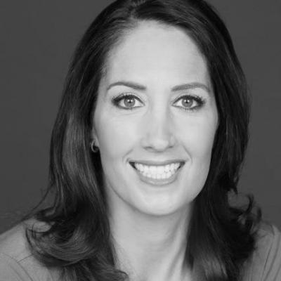 Sabrina Schaeffer Headshot