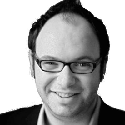Sachar Klein Headshot