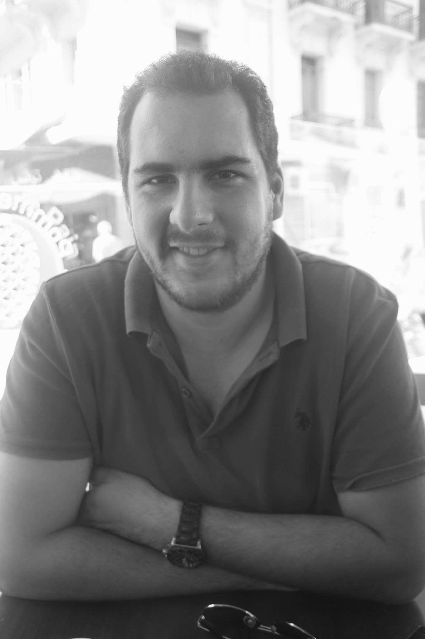 الصادق بن محمد بسباس Headshot