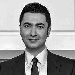 Saeed Ghasseminejad