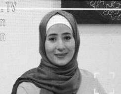 صفاء أبو سكر Headshot