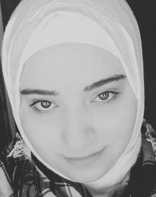 صفاء عليان Headshot