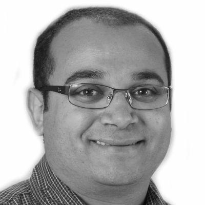 Safwat Marzouk, Ph.D.