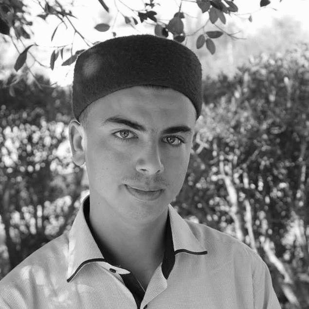 محمد بوهاها Headshot
