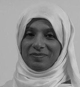 Saima Alvi