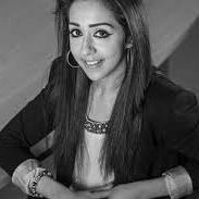 Sajda Mughal OBE