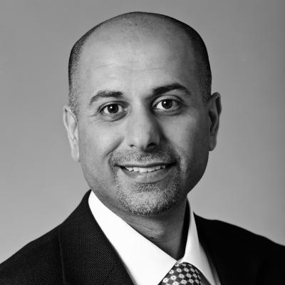 Sajjad Karim MEP Headshot