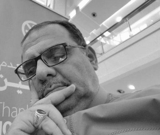 صالح الشحري Headshot