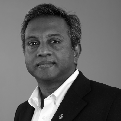 Salil Shetty Headshot