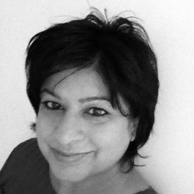 Salma Zulfiqar