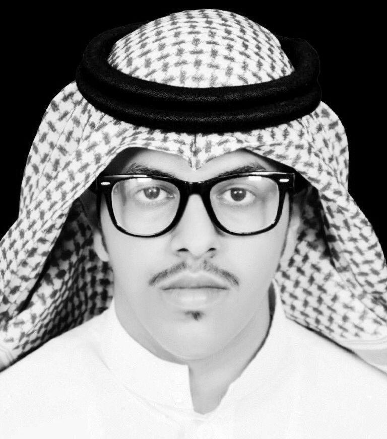 سلمان بن أحمد الشعبي Headshot