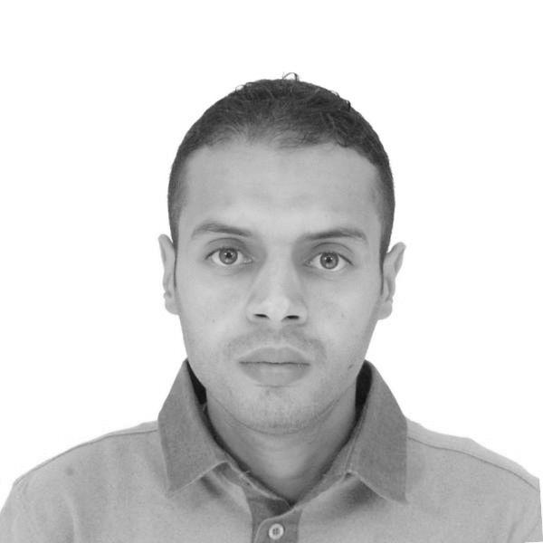 أحمد سالمي Headshot