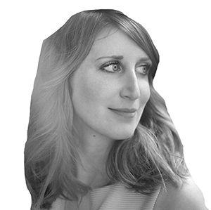 Samantha Bailly Headshot