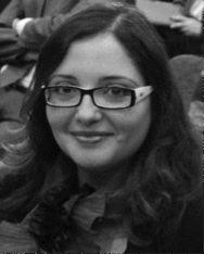Samar Louati-Razgallah Headshot