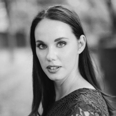 Samara O'Shea Headshot