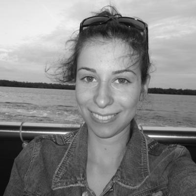 Samara Rotstein Headshot