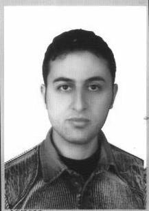سامح سعد Headshot