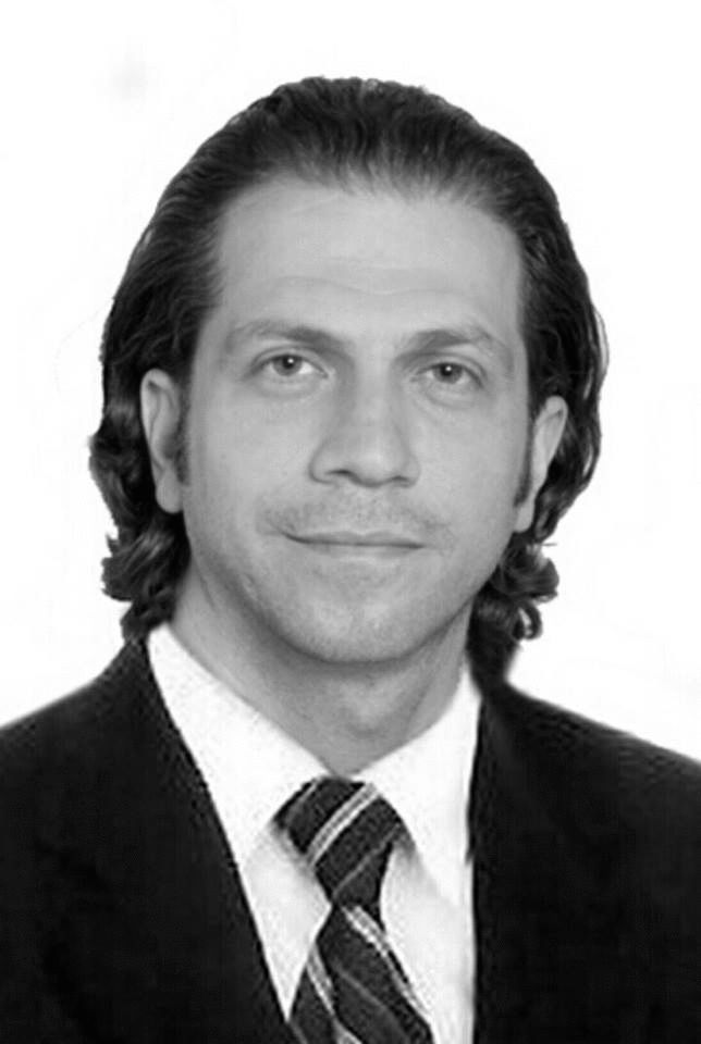 سمير الدالاتي Headshot