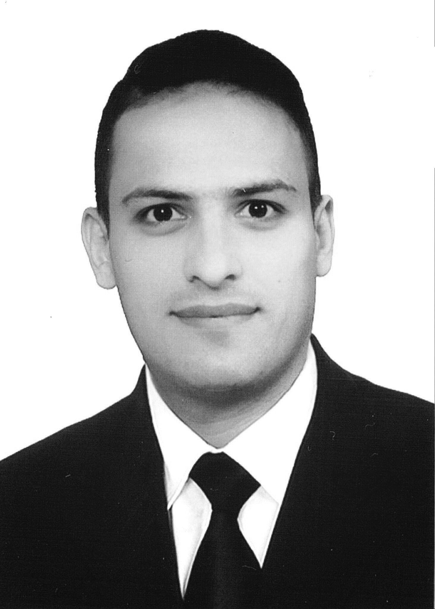 سامر إبراهيم Headshot