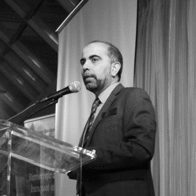 Samer Majzoub Headshot