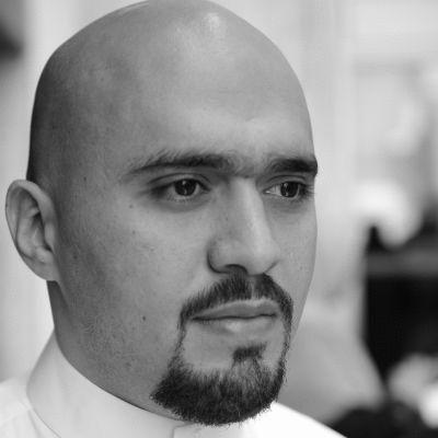 سامي عبد الرحمن الفاضل Headshot