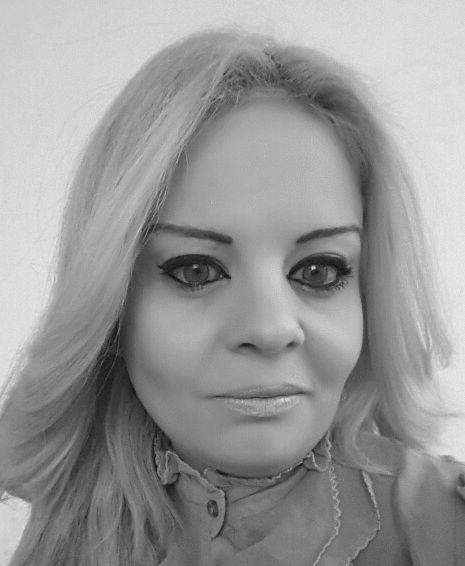 سامية أنور دنون Headshot