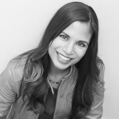Samina Ali Headshot