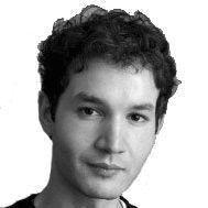 Samir Abdelkrim Headshot
