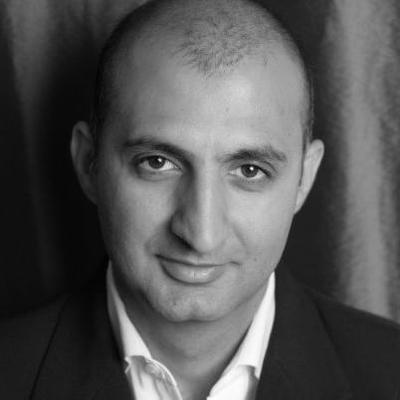 Samir Goswami
