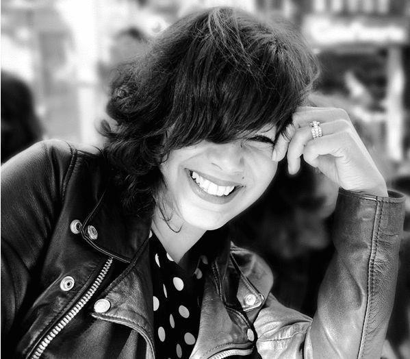 Samira Houari Headshot