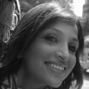 Samira Nanda Headshot