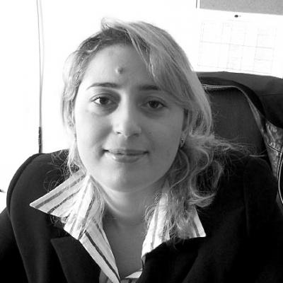 Samira Sarifkhodjaeva