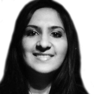 Samreen Hooda