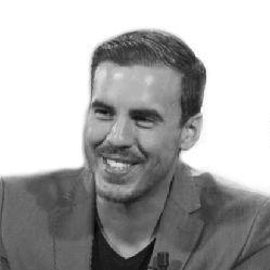 Samy Mojtabi Headshot