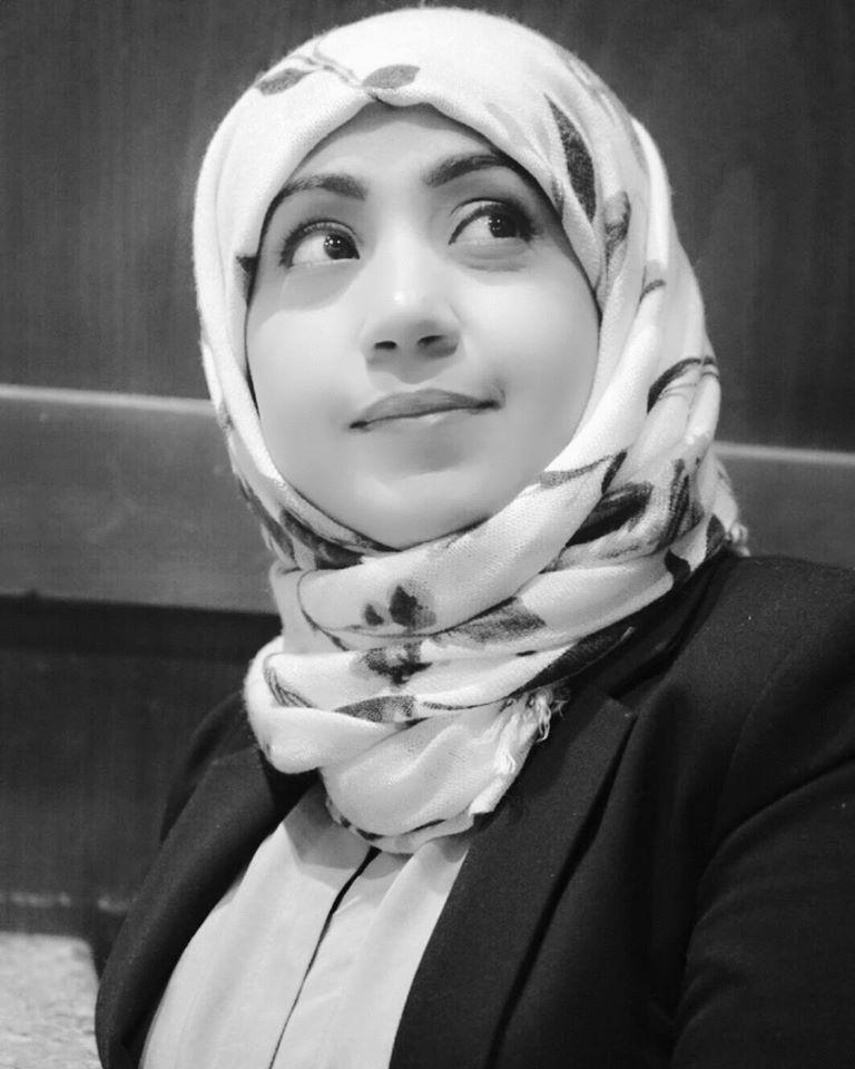 سناء مبارك Headshot