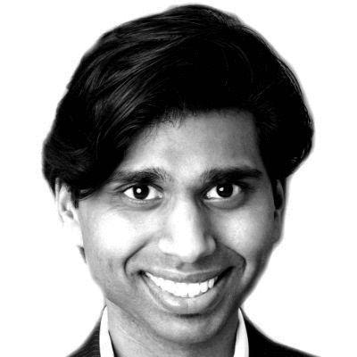 Sandeep P. Kishore, Ph.D.