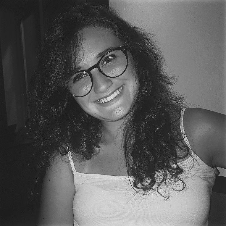 Sandra Ben Abdrabbah Headshot