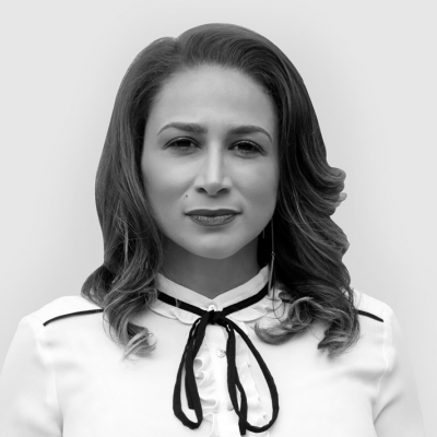 Sandra Fidelis