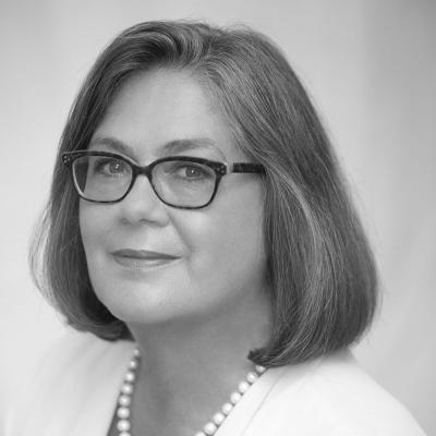 Sandra Horley CBE