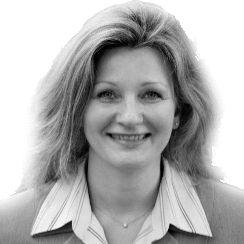 Prof. Dr. Sandra Müller Headshot