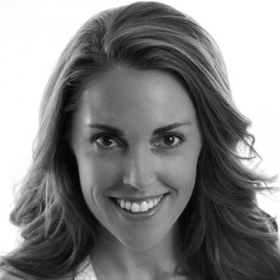 Sara Avant Stover Headshot