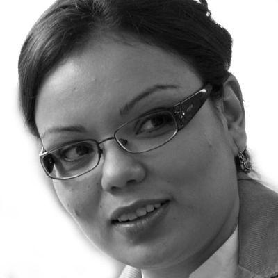 Sara Castro-Olivo