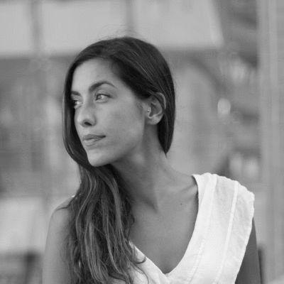 Sara D'Agati Headshot