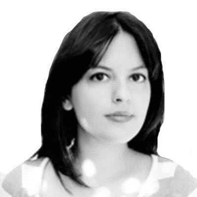 Sara Gershfeld
