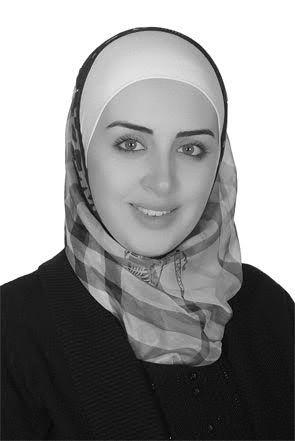 سارة خليفة  Headshot