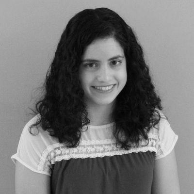 Sara Mejias Gonzalez