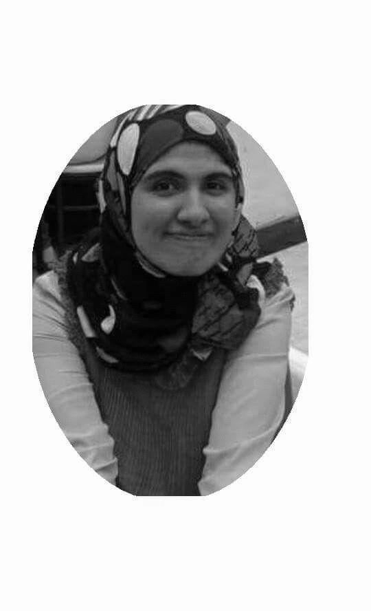 سارة محمد مصطفى Headshot