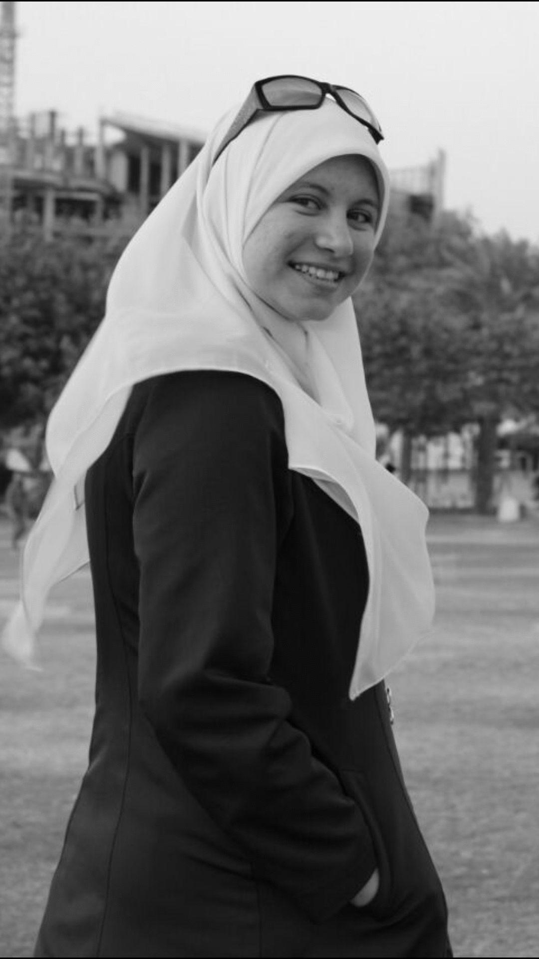 سارة مراد Headshot