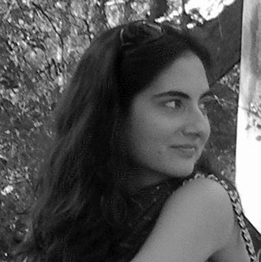 Sara Panagiotopoulou