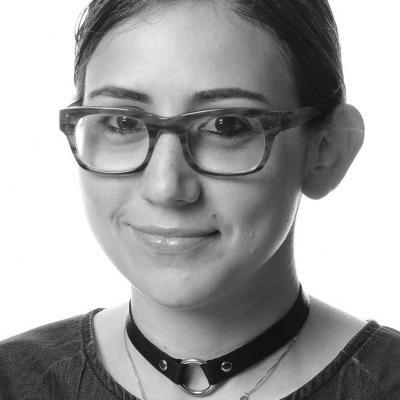 Sara Radin